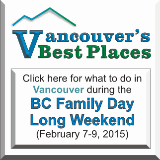 Image Result For Family Day Activities Vancouvers Best Places