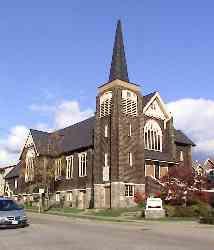 St Andrews Church Craft Fair