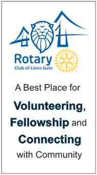 Lions Gate Rotary