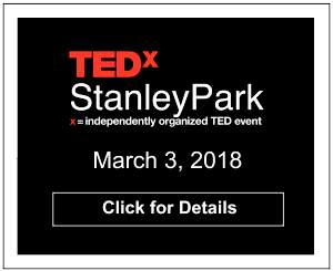 TEDxStanleyPark 2018