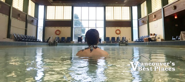 Harrison Hot Springs Public Pool - All You Need to Know