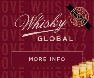 Whisky Global Ad