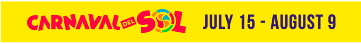 Carnaval del Sol 2020