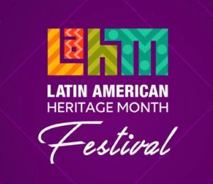 Latin American Heritage Month